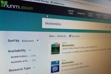 screenshot of new catalog page